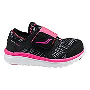 Kids Saucony Baby Kineta Alternative Closure Running Shoe