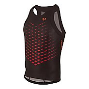Mens Pearl Izumi PRO In-R-Cool TriI Singlet Sleeveless & Tank Technical Tops