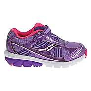 Kids Saucony Baby Ride Running Shoe