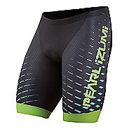 Mens Pearl Izumi PRO In-R-Cool Tri Unlined Shorts