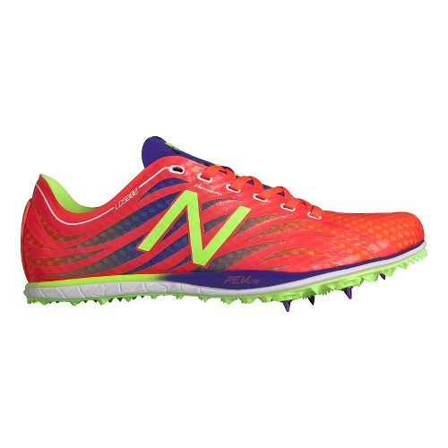 Womens New Balance LD5000v3 Track and Field Shoe - Dragonfly/Titan 8.5