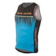 Mens Pearl Izumi ELITE In-R-Cool LTD Tri Singlet Sleeveless & Tank Tops Technical Tops