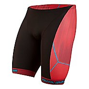 Mens Pearl Izumi ELITE In-R-Cool LTD Tri Unlined Shorts