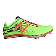 Womens New Balance MD800v4 Track and Field Shoe