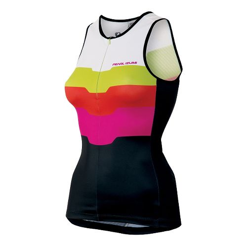 Women's Pearl Izumi�ELITE In-R-Cool LTD Tri Singlet