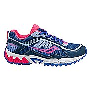 Kids Saucony Girls Excursion Running Shoe