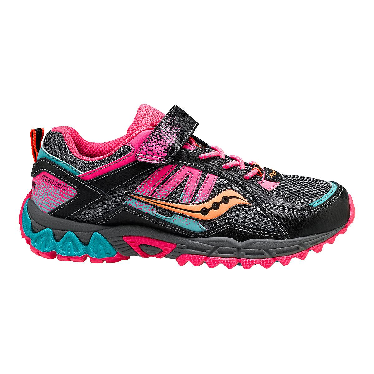 Kids Saucony�Excursion Alternative Closure