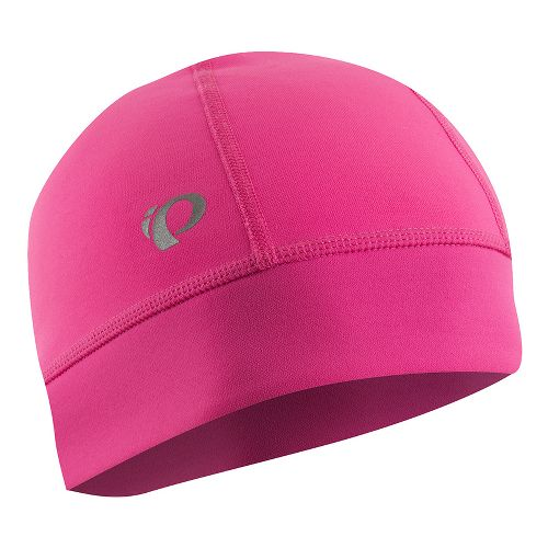 Pearl Izumi Thermal Run Hat Headwear - Screaming Pink