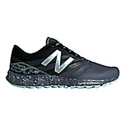 Womens New Balance T690v1 Trail Running Shoe