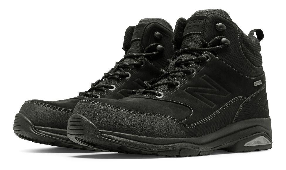 Mens New Balance 1400v1 Trail Running Shoe - Grey 15