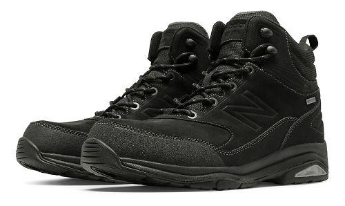 Mens New Balance 1400v1 Trail Running Shoe - Black 8.5