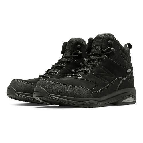 Mens New Balance 1400v1 Trail Running Shoe - Black 9