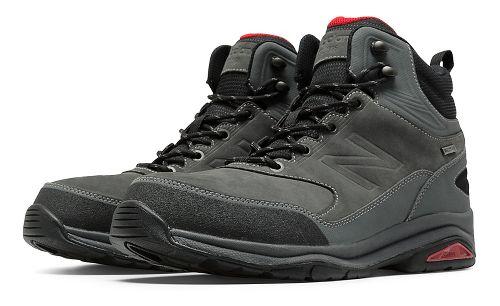 Mens New Balance 1400v1 Trail Running Shoe - Grey 7.5