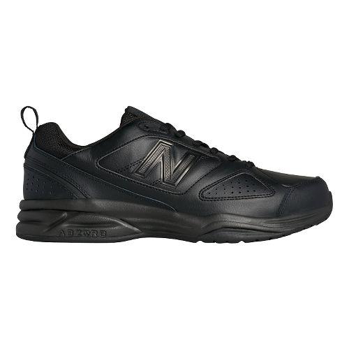 Mens New Balance 623v3 Cross Training Shoe - Black 10.5