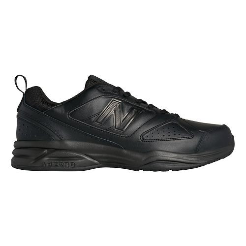 Mens New Balance 623v3 Cross Training Shoe - Black 12