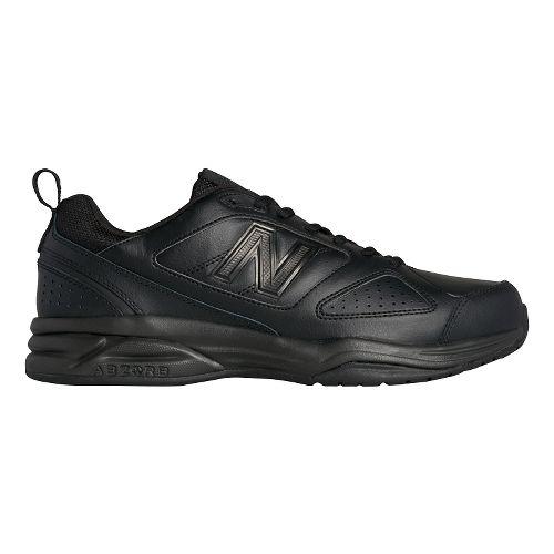Womens New Balance 623v3 Cross Training Shoe - Black 6.5