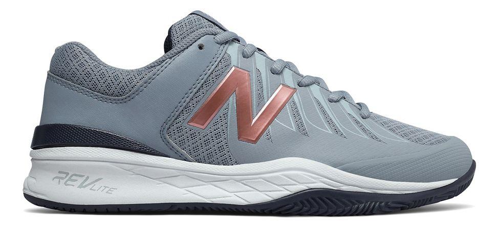 New Balance 1006v1 Court Shoe