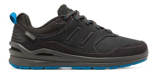 Mens New Balance 3000v1 Trail Running Shoe - Grey 9