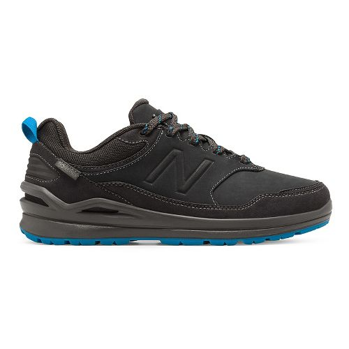 Mens New Balance 3000v1 Trail Running Shoe - Brown 10