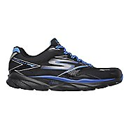 Mens Skechers GO Run Ride 4 - All Weather Running Shoe
