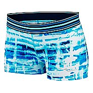 Womens Saucony Rock-It Tight Unlined Shorts