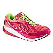 Womens Sense Pulse Trail Running Shoe