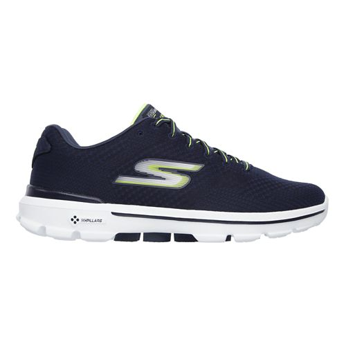 Men's Skechers�Mens Skechers GO Walk 3 - Solar
