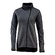 Womens Saucony Victory Full Zip Outerwear Jackets