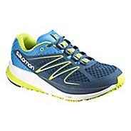 Mens Salomon Sense Pulse Trail Running Shoe