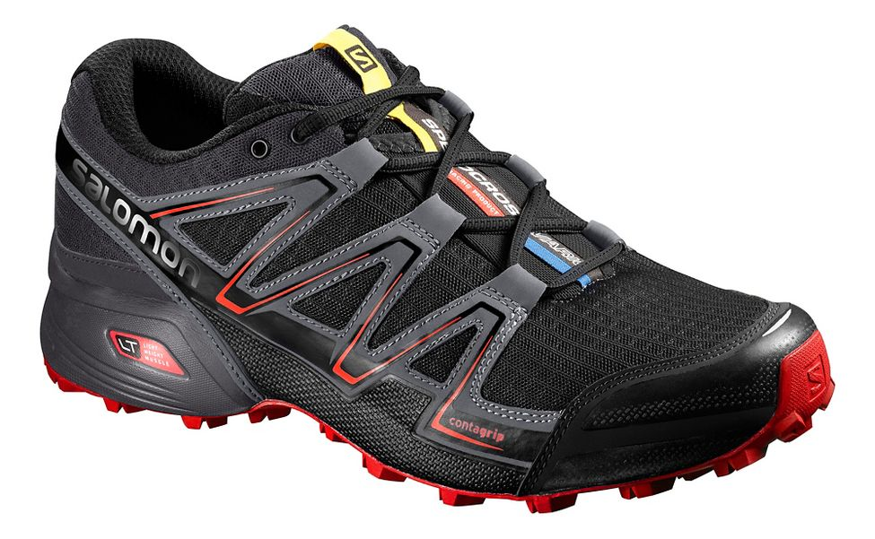 salomon speedcross vario review running shoes guru. Black Bedroom Furniture Sets. Home Design Ideas