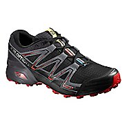 Mens Salomon Speedcross Vario Trail Running Shoe
