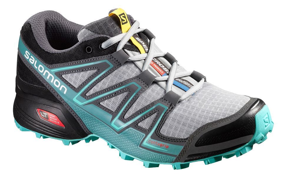 Salomon Speedcross Vario Trail Running Shoe