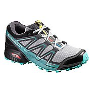 Womens Salomon Speedcross Vario Trail Running Shoe