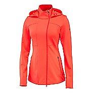 Womens Saucony Omni Full Zip Hoodie & Sweatshirts Technical Tops