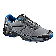Mens Salomon Wings Pro 2 Trail Running Shoe