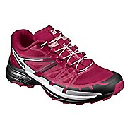 Womens Salomon Wings Pro 2 Trail Running Shoe