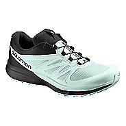 Womens Salomon Sense Pro 2 Trail Running Shoe