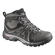 Mens Salomon Evasion Mid GTX Hiking Shoe