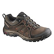 Mens Salomon Evasion CS WP Hiking Shoe