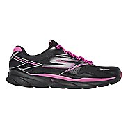Womens Skechers GO Run Ride 4 - All Weather Running Shoe