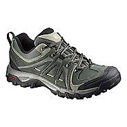 Mens Salomon Evasion Aero Hiking Shoe