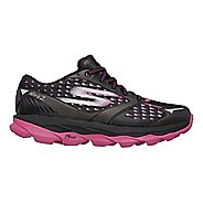 Womens Skechers GO Run Ultra 2 - All Weather Running Shoe