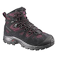 Womens Salomon Discovery GTX Hiking Shoe
