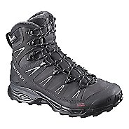 Womens Salomon X Ultra Winter CS WP Hiking Shoe