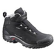 Mens Salomon Deemax 3 TS WP Trail Running Shoe