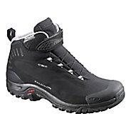 Mens Salomon Deemax 3 TS WP Trail Running Shoe