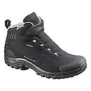 Womens Salomon Deemax 3 TS WP Trail Running Shoe