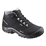 Mens Salomon Shelter CS WP Trail Running Shoe
