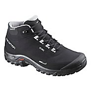 Mens Salomon Shelter CS WP Trail Running Shoe