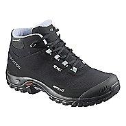 Womens Salomon Shelter CS WP Trail Running Shoe